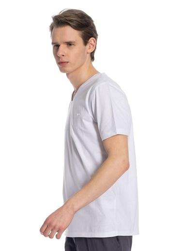 Slazenger Fırsat Ürünü Beyaz